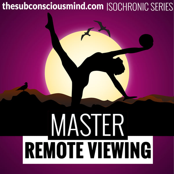 Master Remote Viewing - Isochronic