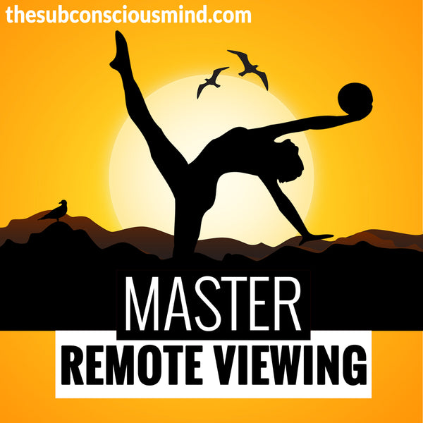 Master Remote Viewing