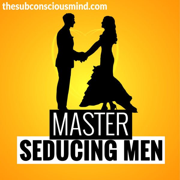 Master Seducing Men