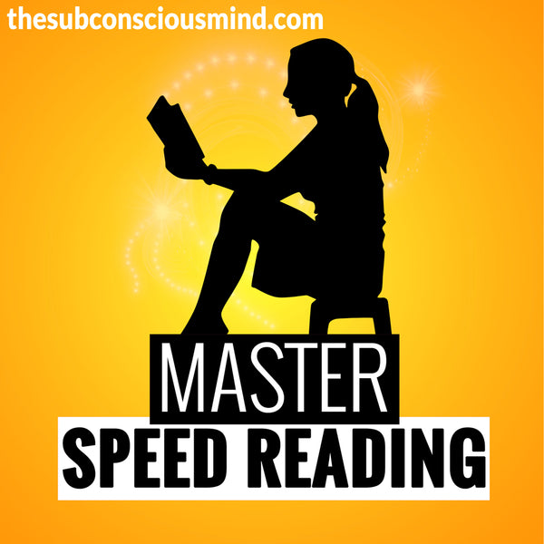 Master Speed Reading
