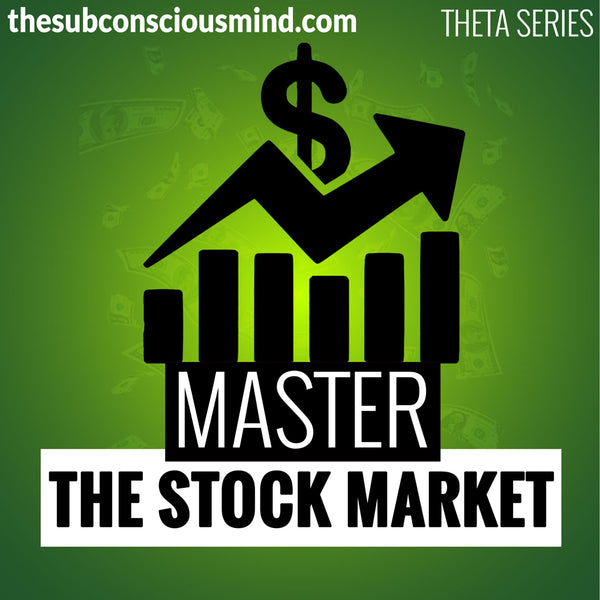 Master The Stock Market - Theta
