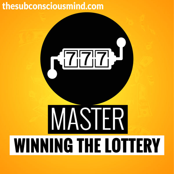 Master Winning The Lottery