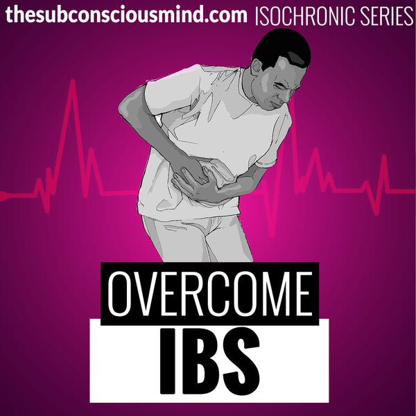 Overcome IBS - Isochronic