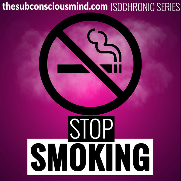 Stop Smoking - Isochronic