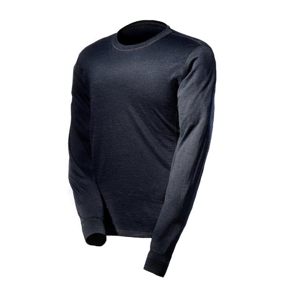 Base Layer Crew Neck Top