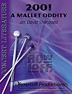 2001- A Mallet Oddity
