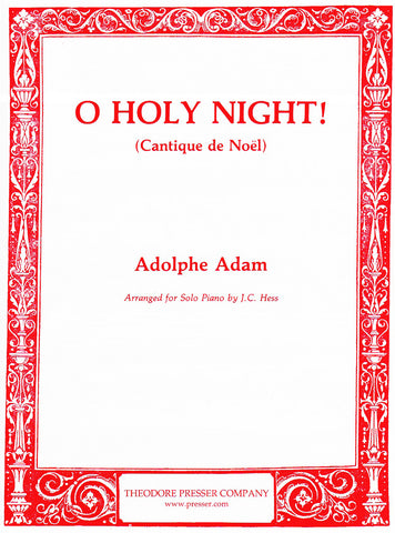 O Holy Night! | Imagine This Music