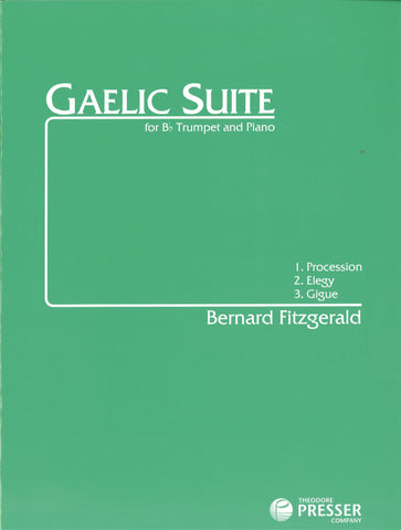Gaelic Suite | Imagine This Music