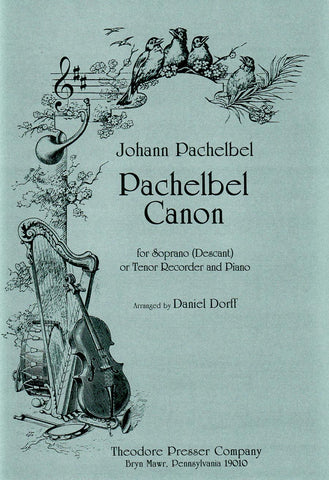 Pachebel Canon | Imagine This Music