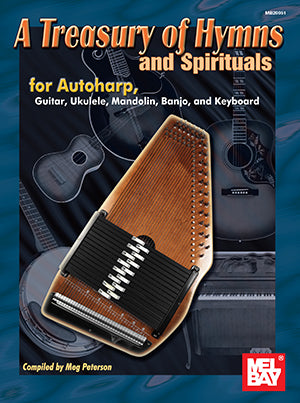 A Treasury of Hymns and Spirituals