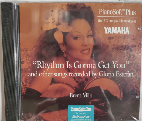 Rhythm Is Gonna Get You and Other Songs Recorded by Gloria Estefan