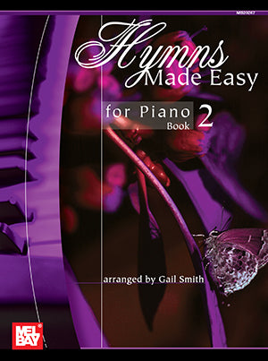 Hymns Made Easy for Piano Book 2
