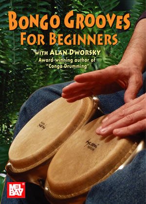 Bongo Grooves for Beginners