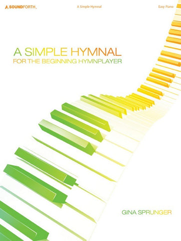 A Simple Hymnal
