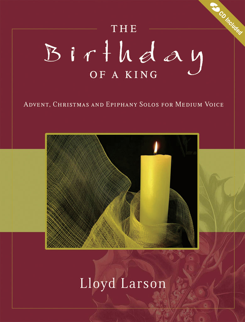 The Birthday of a King