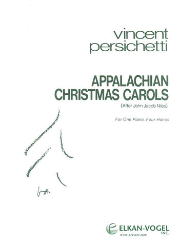 Appalachian Christmas Carols | Imagine This Music