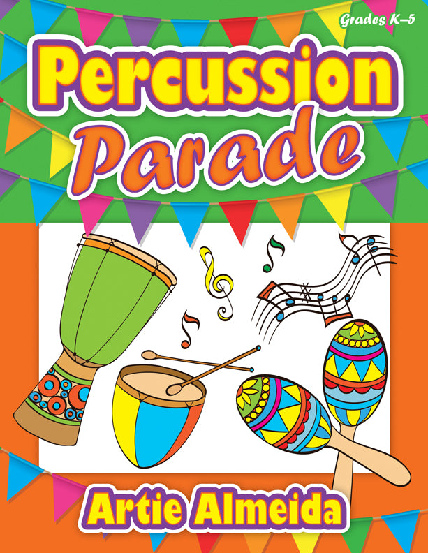 Percussion Parade