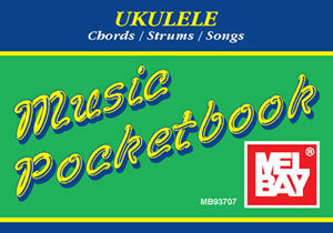 Ukulele Pocketbook
