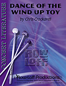 Dance Of The Wind Up Toy