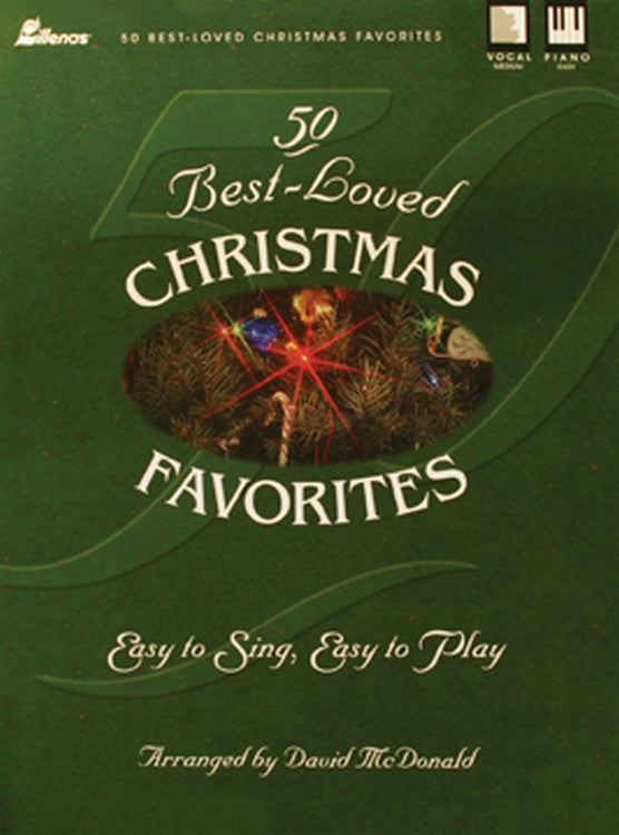 50 Best-Loved Christmas Favorites