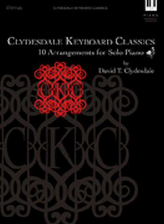Clydesdale Keyboard Classics