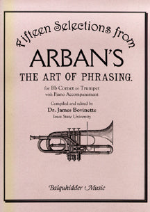 15 Selections From Arbans | Imagine This Music