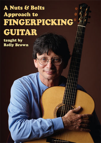 A Nuts and Bolts Approach to Fingerpicking