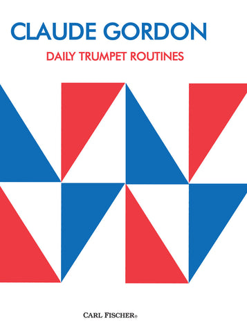 Daily Trumpet Routines | Imagine This Music
