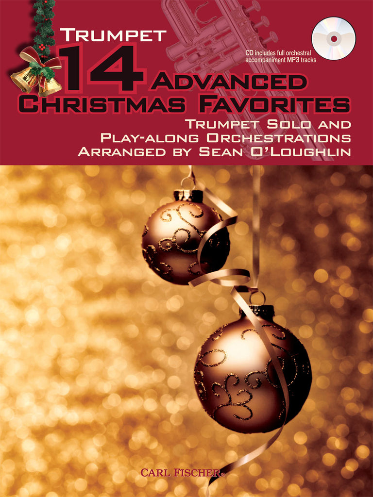 14 Advanced Christmas Favorites | Imagine This Music