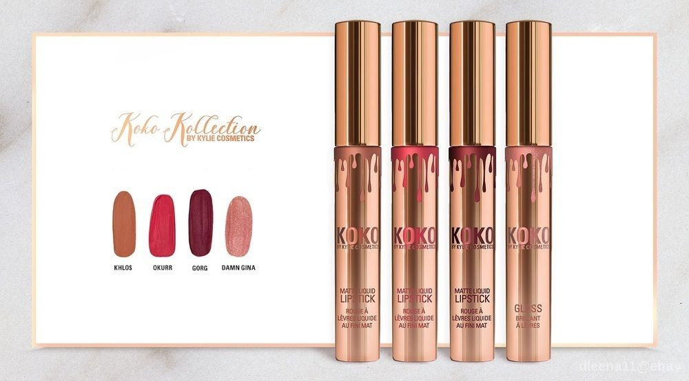 Image result for KYLIE KOKO KOLLECTION