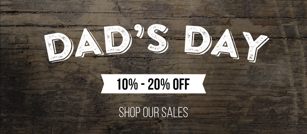 Dad's Day | Father's Day 2017 | Sheila Johnson Collection