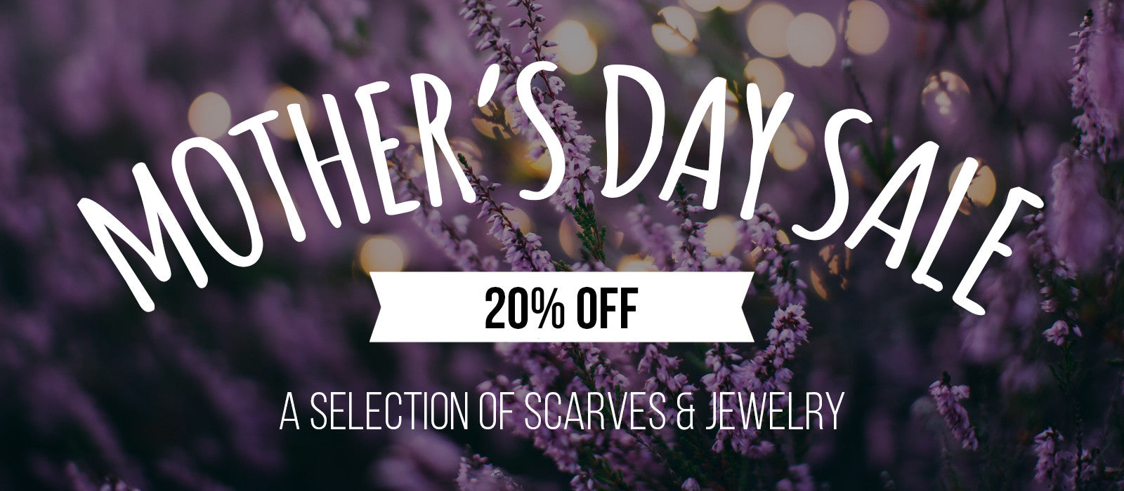 Sheila Johnson Collection Mother's Day Sale