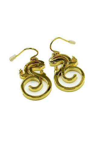 Dangle Earrings - Designer Luxury earrings by Sheila Johnson Collection