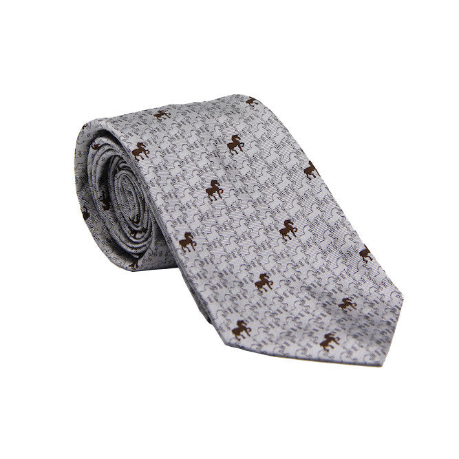 Neckties - Designer Luxury necktie by Sheila Johnson Collection
