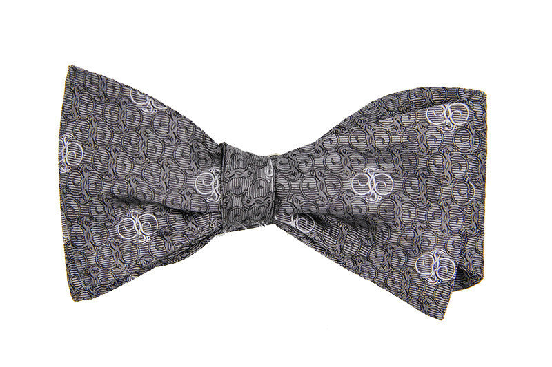 Bow Ties - Designer Luxury bow tie by Sheila Johnson Collection