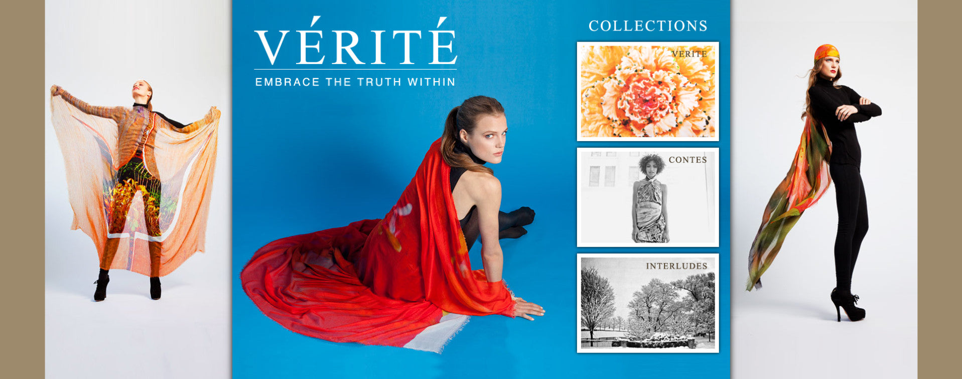 Vérité - The Sheila Johnson Collection