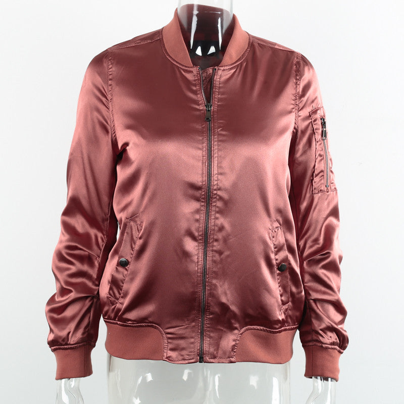 Cupid - bomber jacket