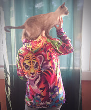 Load image into Gallery viewer, Tiger Hoodie