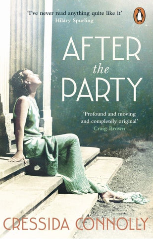 After the Party by Cressida Connolly