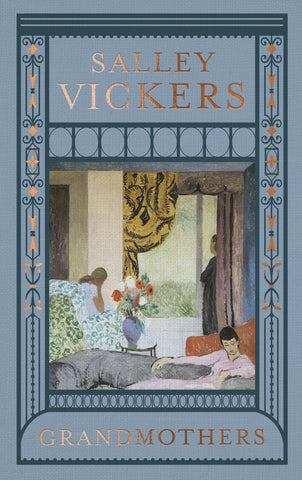 Grandmothers by Salley Vickers