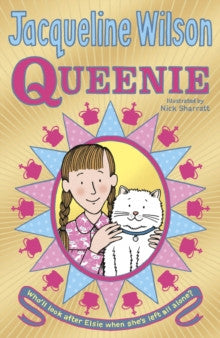 Queenie by Jacqueline Wilson