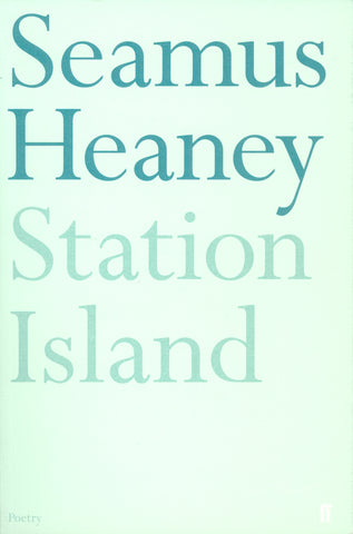 Station Island by Seamus Heaney