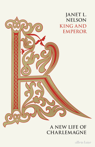 King and Emperor by Janet L Nelson