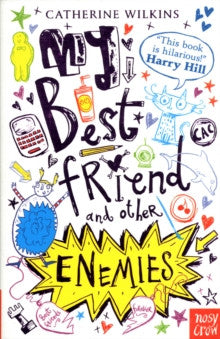My Best Friend and Other Enemies by Catherine Wilkins