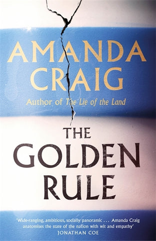 The Golden Rule by Amanda Craig