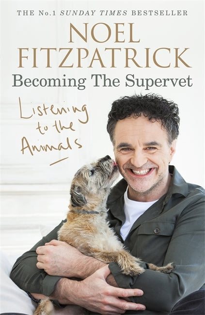 Listening to the Animals by Professor Noel Fitzpatrick