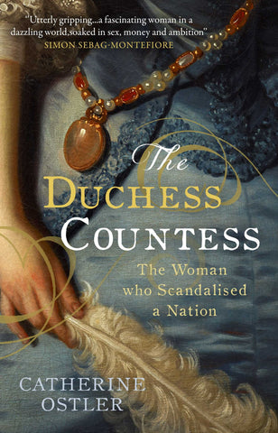 The Duchess Countess by Catherine Ostler