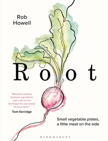 Root by Rob Howell