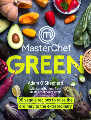 MasterChef Green by Adam O'Shepherd