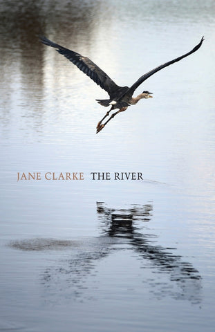 The River by Jane Clarke